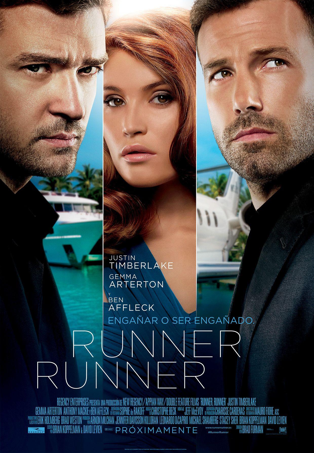 Runner Runner 2013 Cinama Films Movies Movie Posters Movies