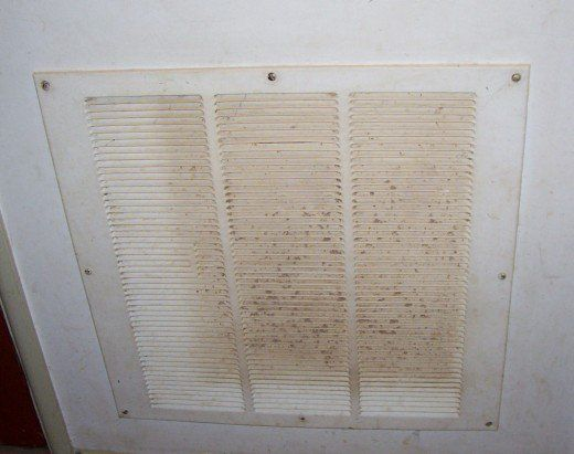 How To Clean Air Ventilation Ducts Yourself Cleaning Air Vents