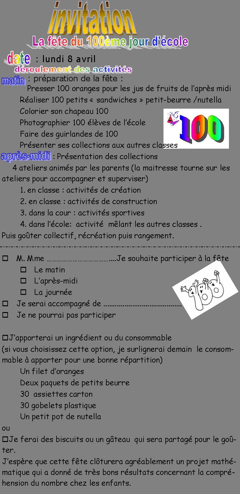 Epingle Sur 100 Numero De Dias De Clase