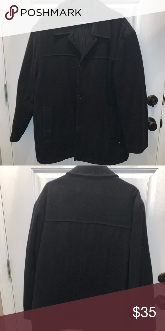 Men's dockers jacket in 2020 (With images) Jackets