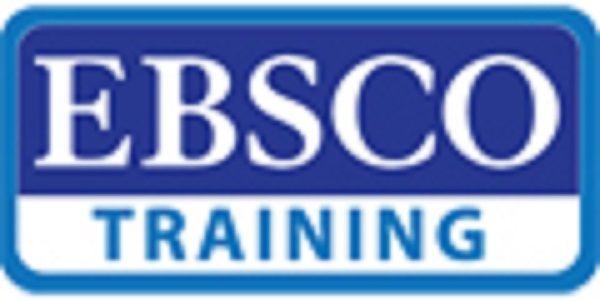 Resultado de imagem para ebsco training