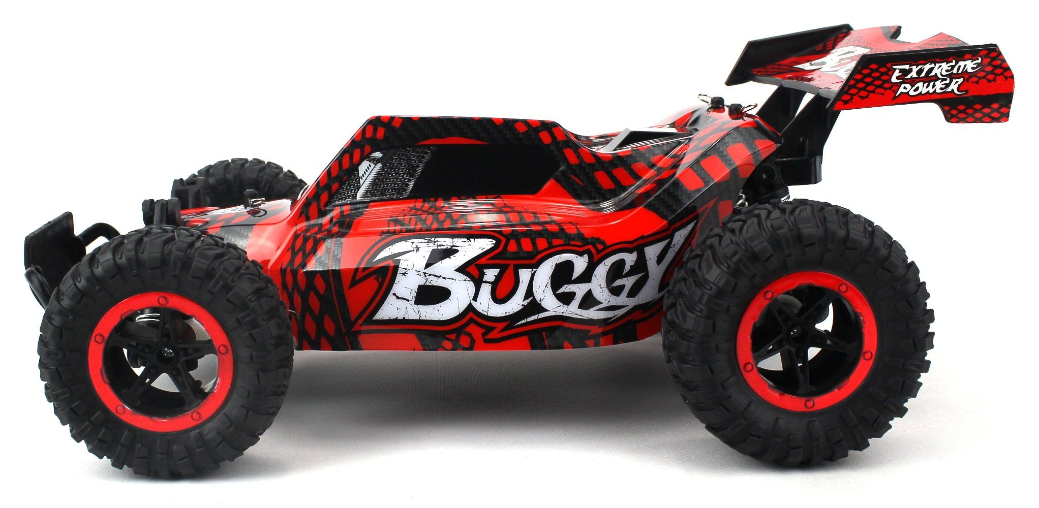Cheetah King Remote Control RC Buggy Car 2 4 GHz PRO System