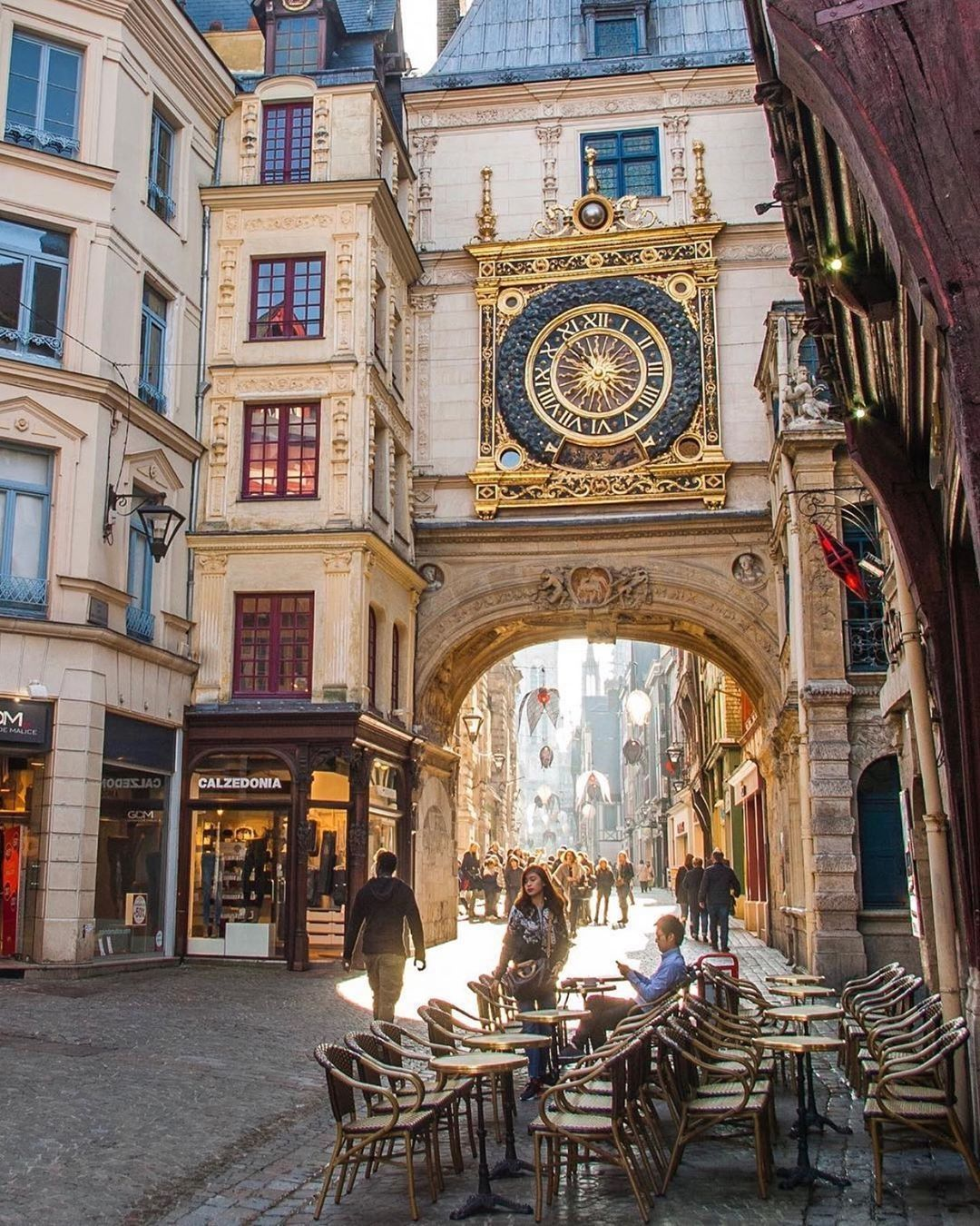 City Best Views On Instagram Rouen France Alexislnt Follow Citybestviews For The Best Urban Photo Fr Rouen Rouen France France Travel
