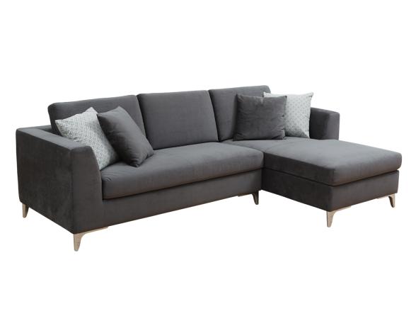 Virgilio Sofa Chaise Sectional Sofa Sale Sectional Sofa Couch Small Space Sectional Sofa