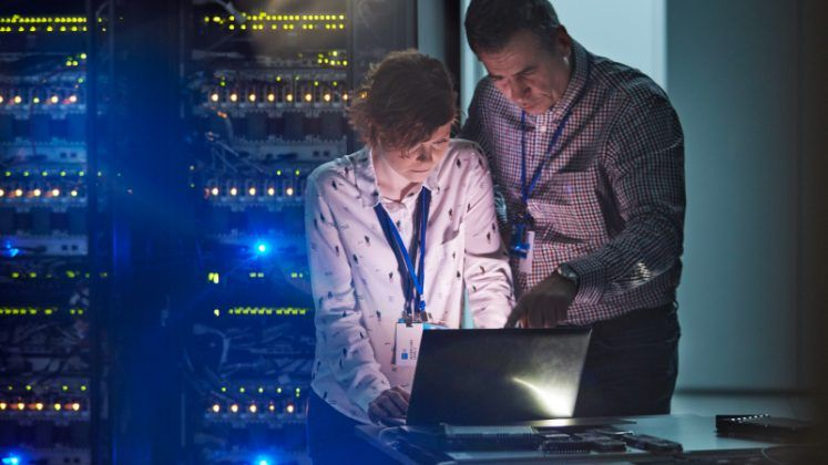 Cybersecurity spotlight 2018 where are the highest paid