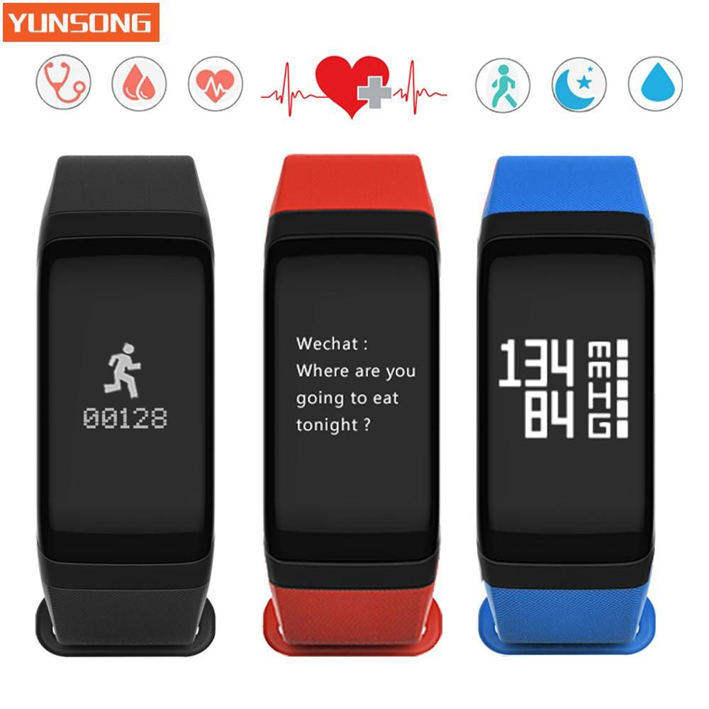 Pin by dailytech on womens clothing smart band fitness
