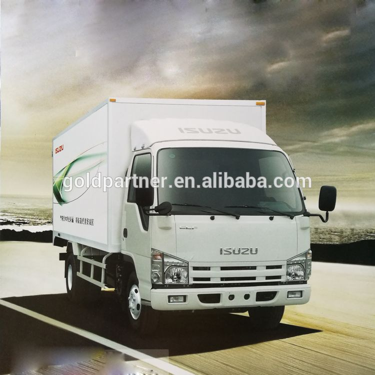 Commercial Vehicle Lighting: ISUZU 100P Light TRUCKS VAN TRUCK AND ISUZU ELF COMMERCIAL