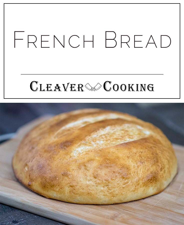 French Bread | Recipe | Bread, Bread recipes, Dairy free ...