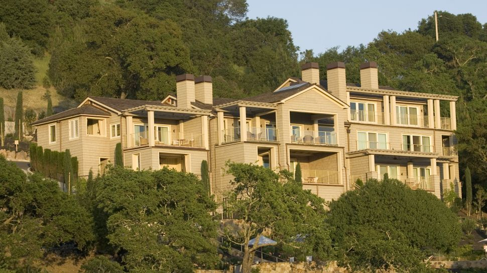 Poetry Inn, Napa Valley, CA Napa valley, Napa valley