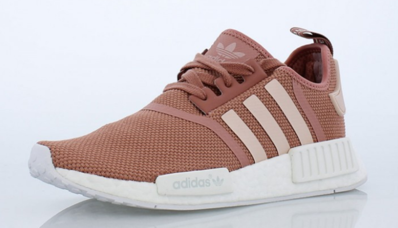 Here's another chance to grab women's releases of the popular adidas NMD.  Select sizes of the shoes just came back in the