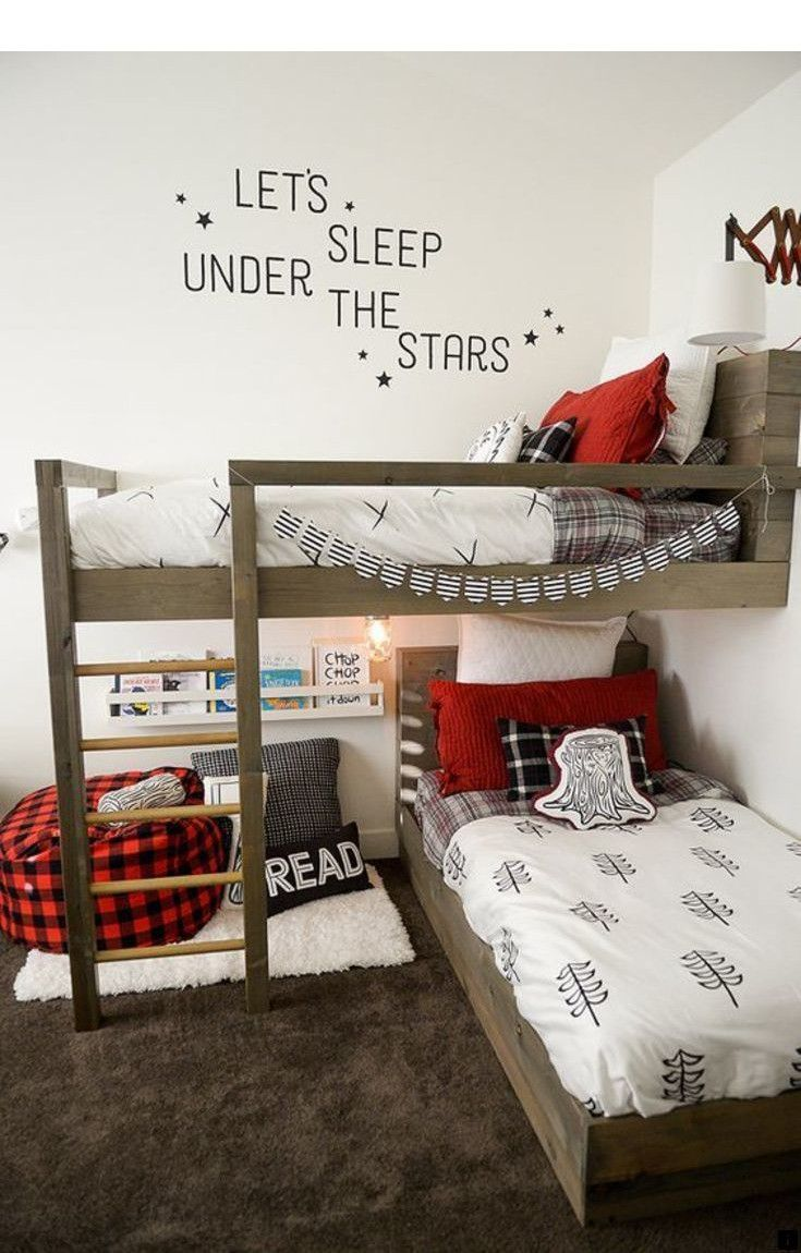 learn about custom bunk bed plans just click on the on wonderful ideas of bunk beds for your kids bedroom id=75593