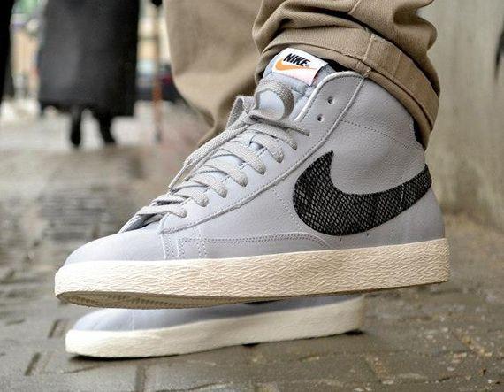 Nike Chaussures Mens Veste En Cuir Mi vente nouvelle vue vue rabais a8SEz482p