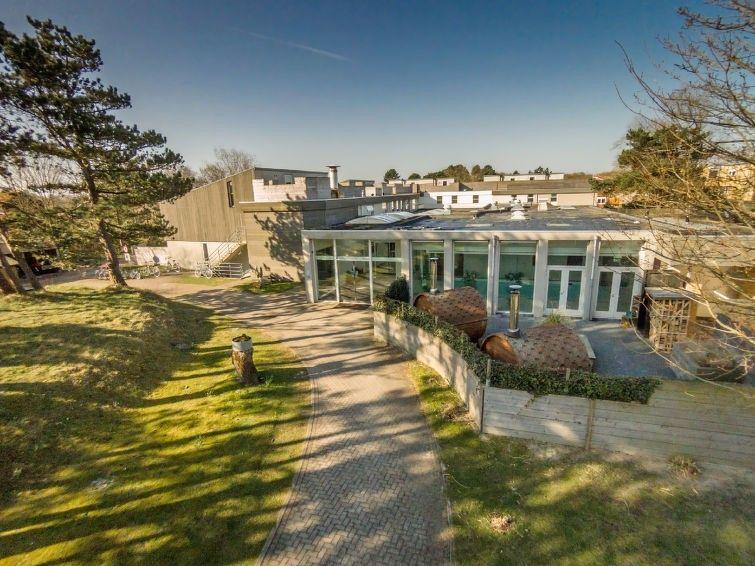 Ferienhaus Strandresort Schier für 4 Personen Ferienhaus