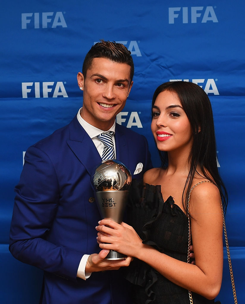 Who Is Cristiano Ronaldo Wife How Many Girlfriends Does Soccer Player Has Top 10 Ranker Cristiano Ronaldo Ronaldo Ronaldo Wife
