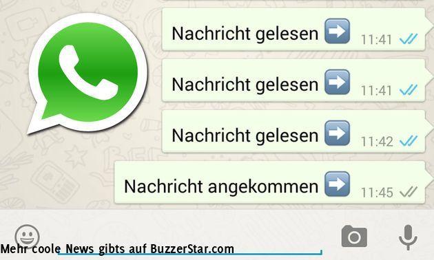 Whatsapp Abschaltung