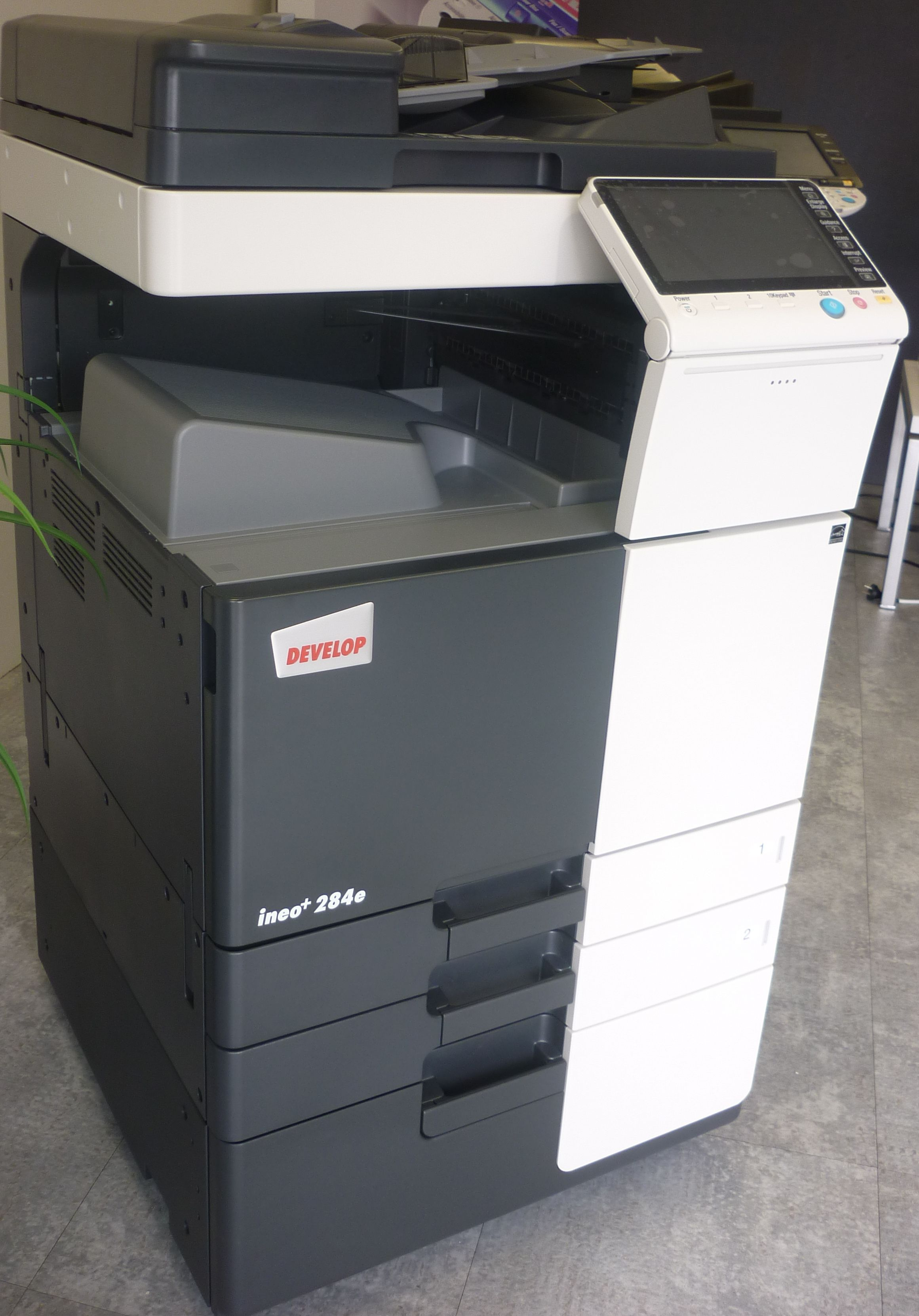 DRIVERS DEVELOP INEO 160 PRINTER