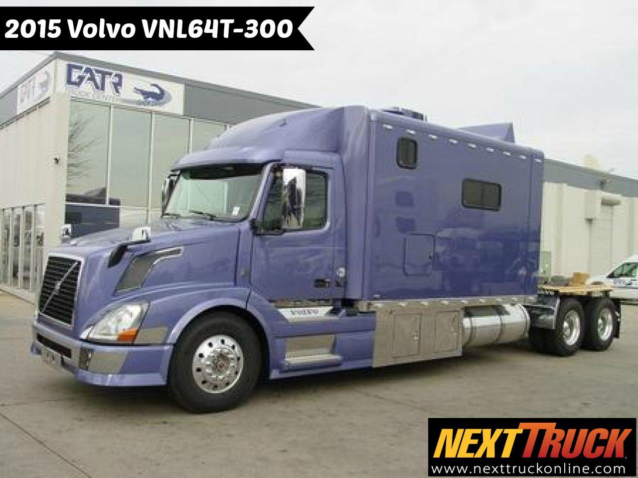 Pin by NextTruck on Featured Trucks Volvo trucks, Big