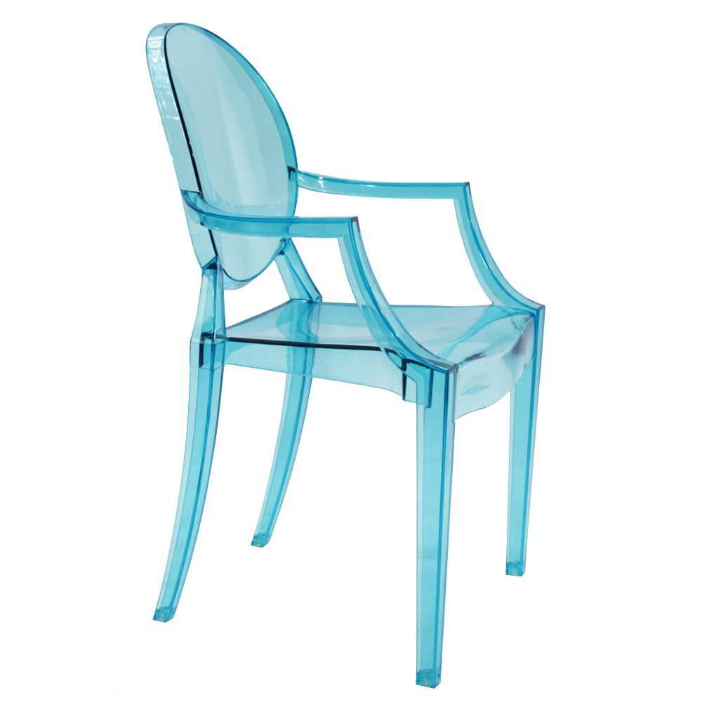 Stylish Ghost Chair Overstock Design For Complete Interior Home Furniture:  Cool Blue Ghost Chair Overstock Design Ideas For Modern Living Room Decor