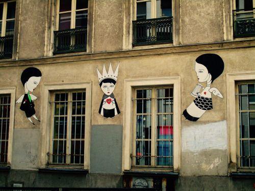 Fred le chevalier / Paris #ShareArt - http://wp.me/p6qjkV-7kb  #Art