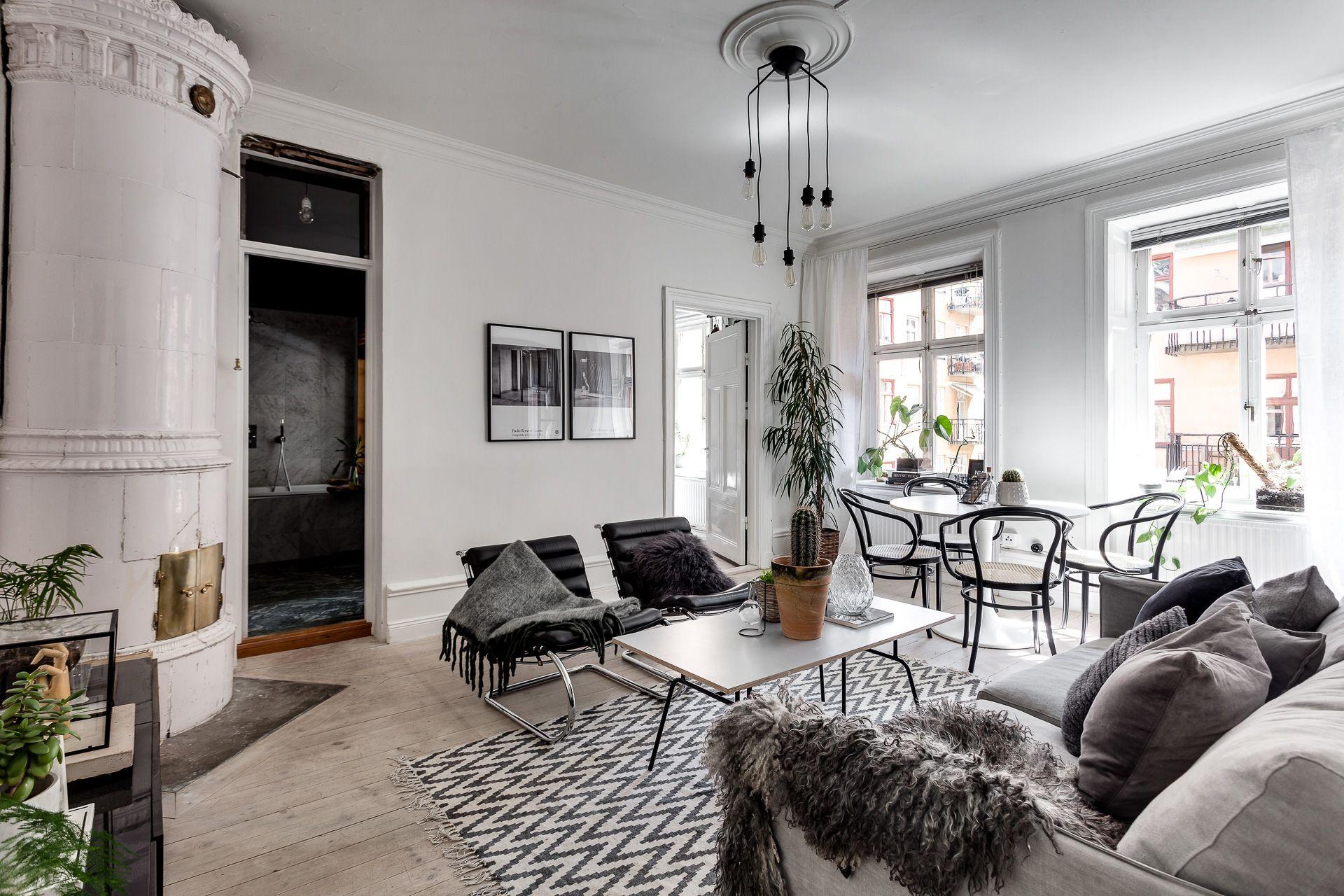 Afbeeldingsresultaat voor kleine vierkante woonkamer inrichten ...