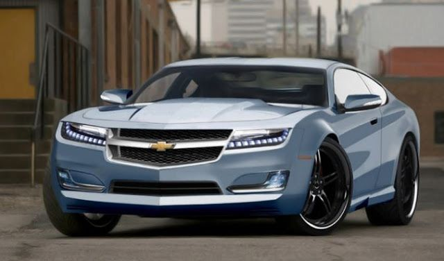 2018 Chevrolet Monte Carlo Rumors And Specs And Realease Chevrolet