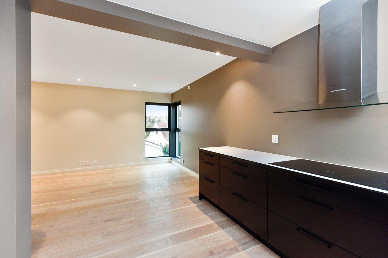 FINN – HASLUM - Lekker arkitekttegnet enebolig over 3 plan med meget høy standard - Totalrenovert 2015 - Garasje - Hybel