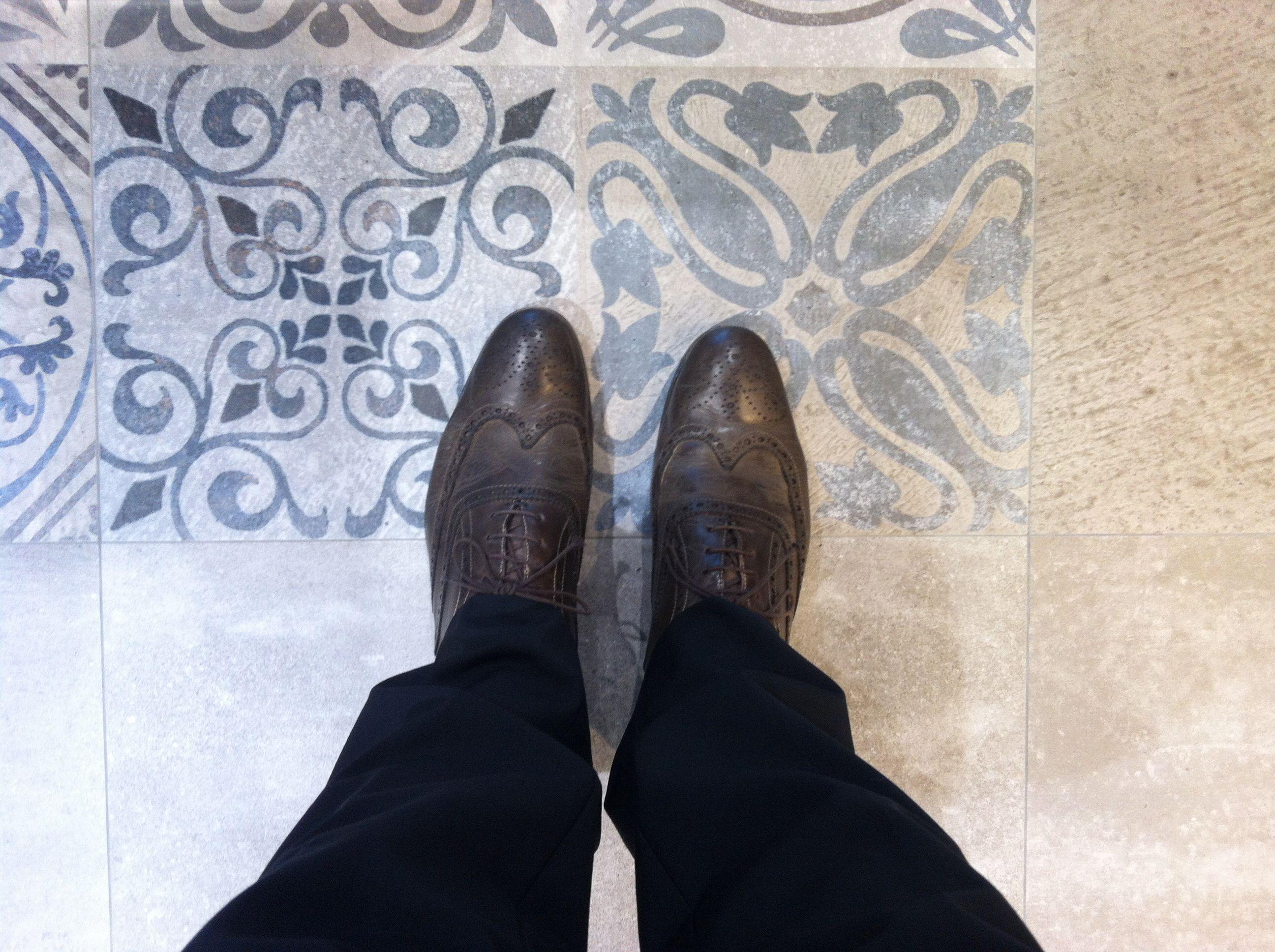 S{H}OES - Villareal Febrero 2014 #estudihac #shoesworld #jmferrero