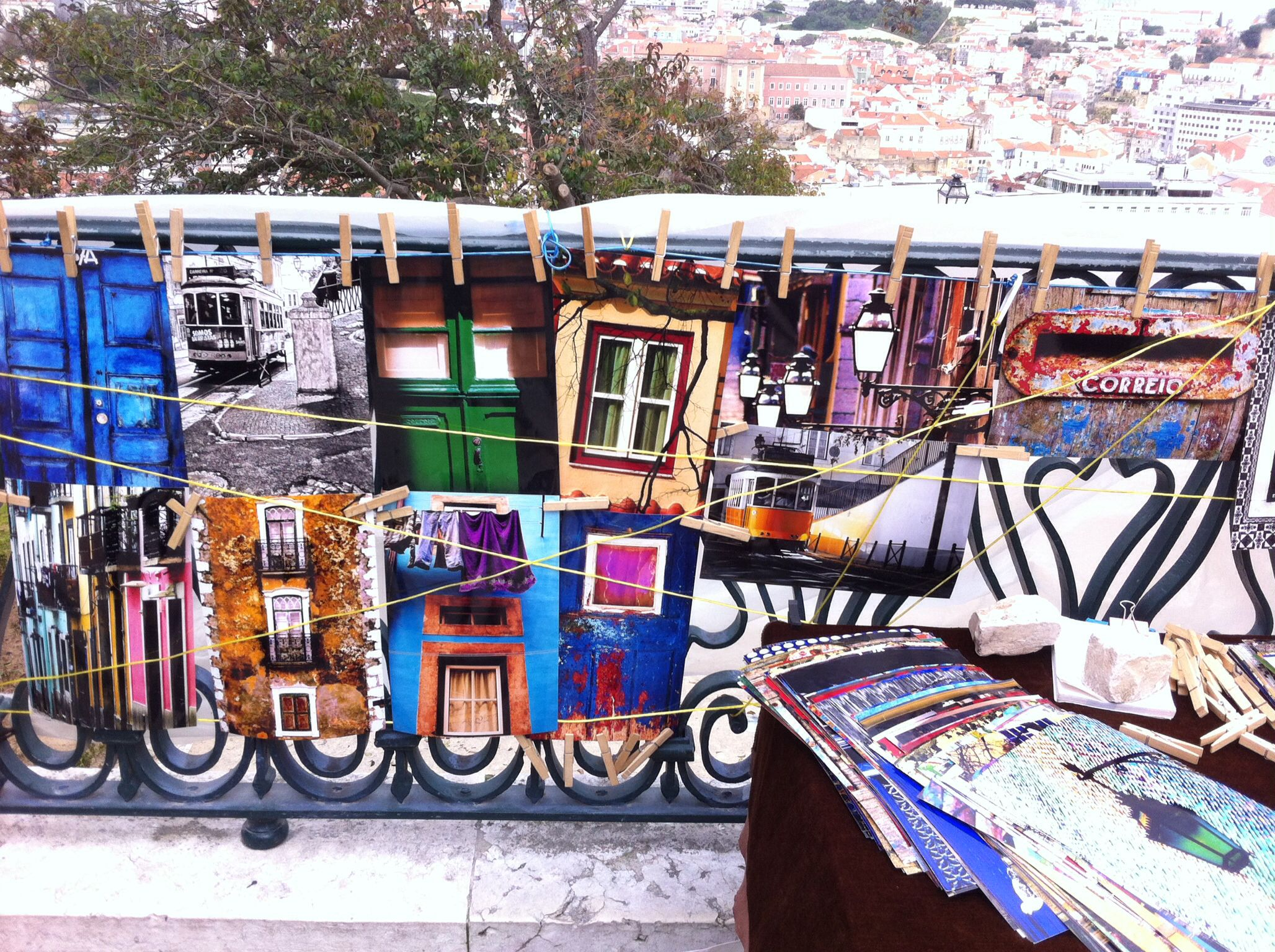 Lisboa - by Andreia Costa