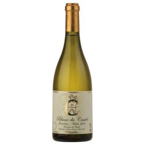 Domaine C Blanc Du Castel 2016 Wine bottle, Domaine