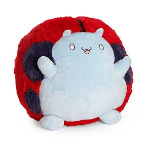have you hugged your catbug today get one quick and then you can