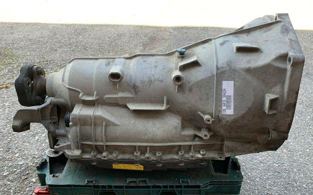 Bmw E90 E60 E61 E63 3 5 6 Series 330i 530i 630i N52 Zf 6hp19 Automatic Gearbox Ebay Bmw Manual Transmission Capel