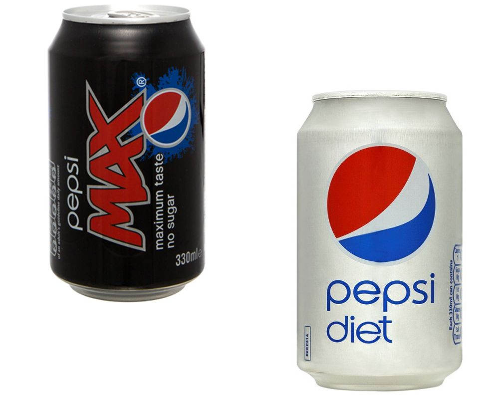 """Are you looking to discover the difference between Pepsi Max vs diet Pepsi?"""" This article will disclose to you the main distinguishing fa… 