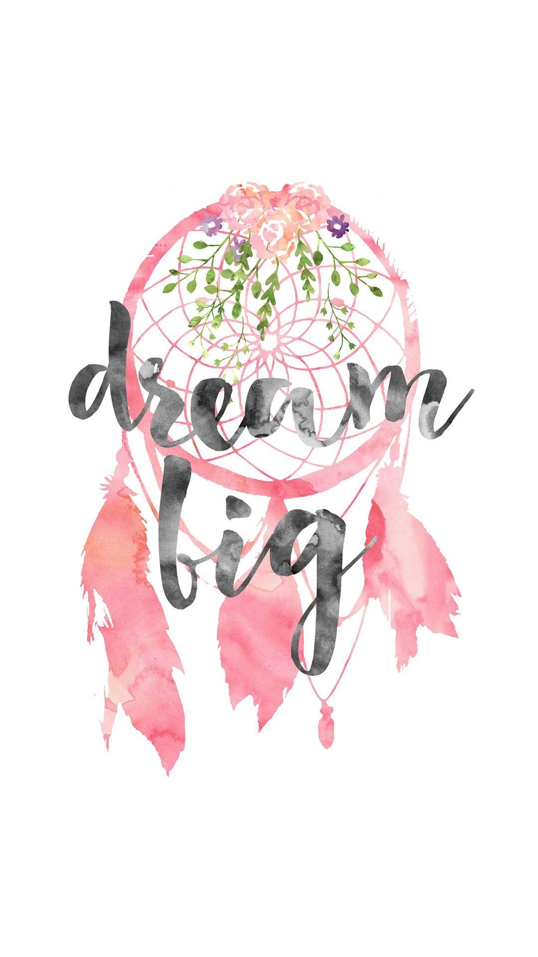 Never stop believing ️ Ilustrações, Dream big, Wallpaper