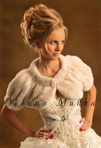 <3 Oksana Mukha Cape