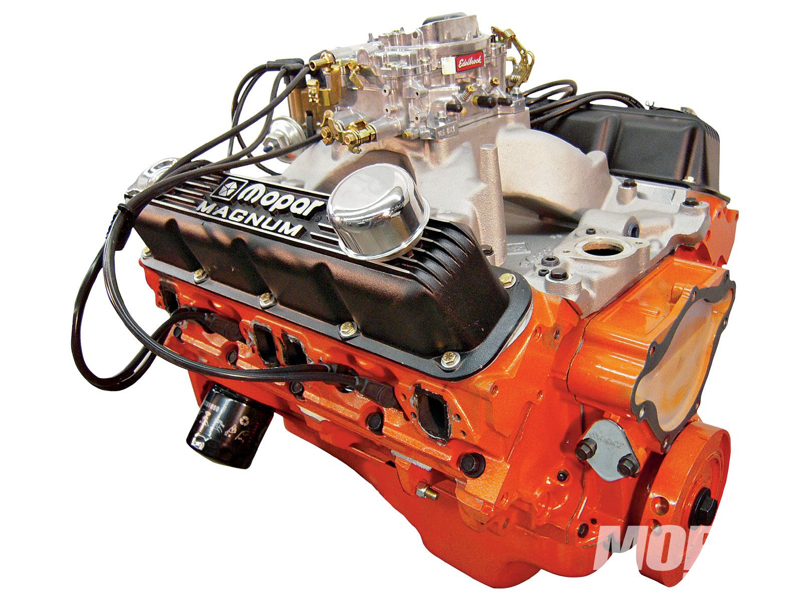 MOPAR 360cid Complete crate engine | Horsepower | Crate