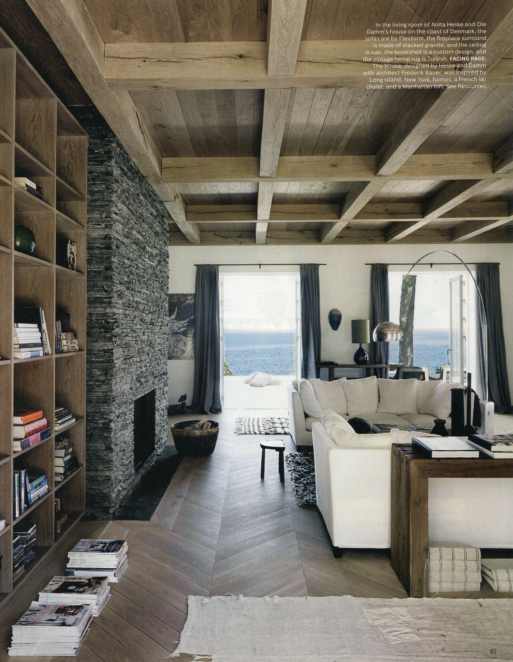 Get tips from hgtv remodels for picking a living room style you'll love for years. Related image   Coastal decorating living room, Home ...