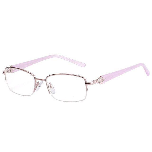 d4f894c29a1 Kirka New Fashion Designer Women s Eyewear Frames Prescription Glasses  Frame Women oculos de grau Female Spectacle Frame