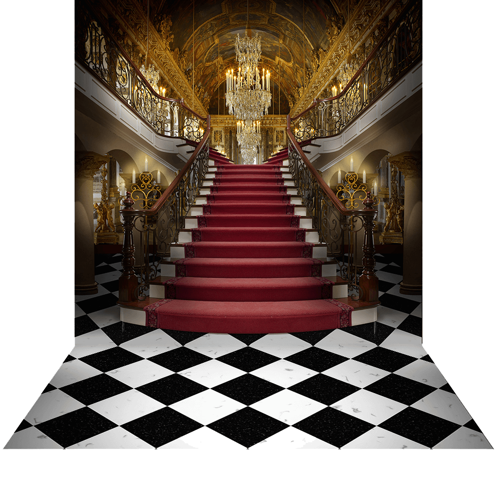 Palace Opulence Photo Backdrops Backdrops Photography Backdrop Photography Backdrops