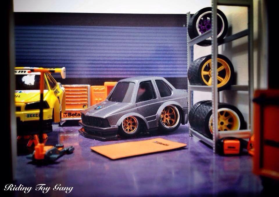 Choro Q Amazing Lego Creations Car Model Toy Car