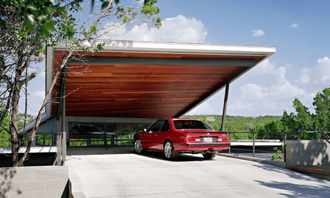 27+ Best Garage Design and Decoration Ideas in Managing