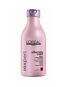 L Oreal Professional Serie Expert Vitamino Color Shampoo From 7 20 Color Shampoo Hair Products Online Best Color Shampoo
