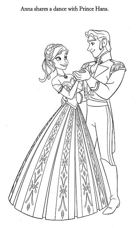 Disney Coloring Pages Disney Prinzessin Malvorlagen Prinz Hans Malvorlagen Eiskonigin