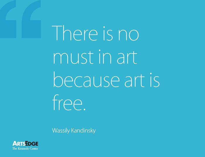 Walinsky Kandinsky, painter