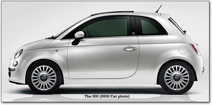 Awesome Fiat Cars Making Small Big Again Photo Fiat Pinterest - Www fiat cars