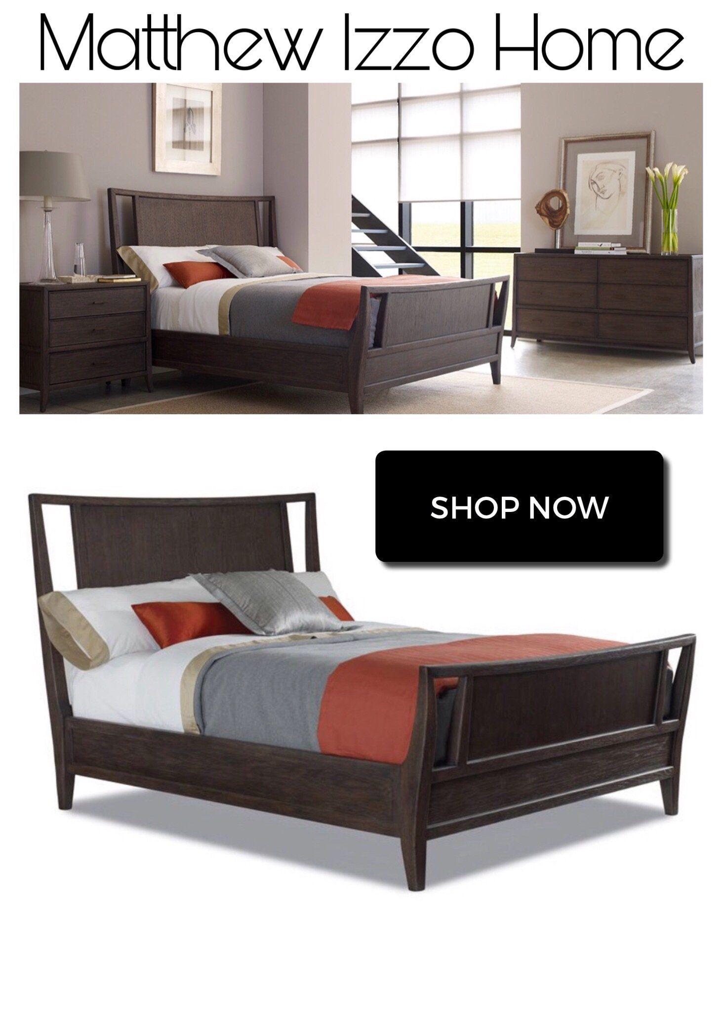 Brownstone Furniture Hudson Bed In 2020 Furniture Luxury Living