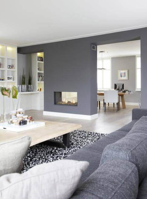 21 Modern Oturma Odası Tasarım Fikirleri Salons, Living rooms and
