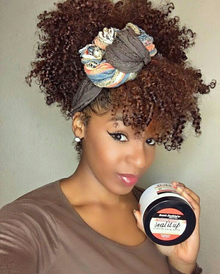 Pin By De Andrea Dudley On Natural Hair How To Love Your Curls Hair Wraps Curly Hair Styles Natural Hair Tips
