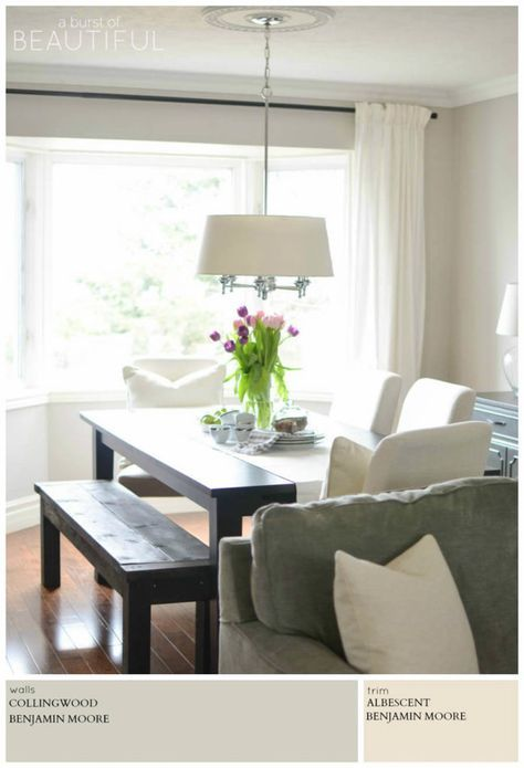 Modern Farmhouse Neutral Paint Colors Living Room Colors Modern
