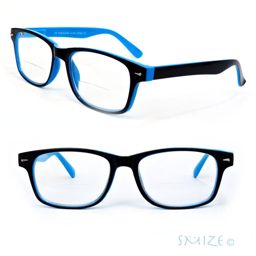 187b135266b5 Bifocal Readers with Spring Temple Reading Glasses 150-350 ...