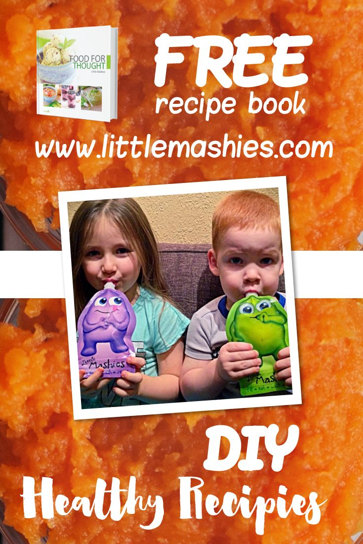 Reusable food pouches by Little Mashieshttps://www.amazon.com/Little-Mashies/pages/12665873011  #healthy #babyfood #school #smoothie  FREE ebook from littlemashies.com/free